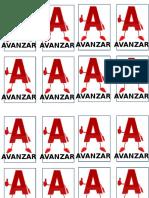 aVANZAR