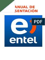 Manual de Inducción entel Peru
