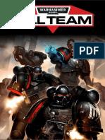 wh40k Kill Team 2016