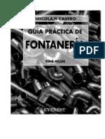 Guía Práctica de Fontanería