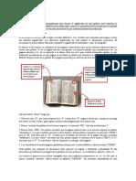 Defina diccionario