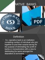 CO-OPERATIVE  BANKS (2).pptx