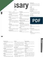 PBB Glossary