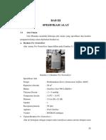 BAB III laporan petro 2015