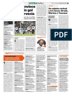 La Gazzetta dello Sport 22-10-2016 - Calcio Lega Pro