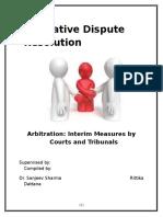 alternativedisputeresolution-131222103523-phpapp02