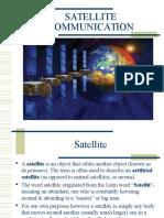 Satellite Intr