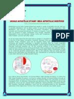 Indian Apostille Stamp- MEA Apostille Services