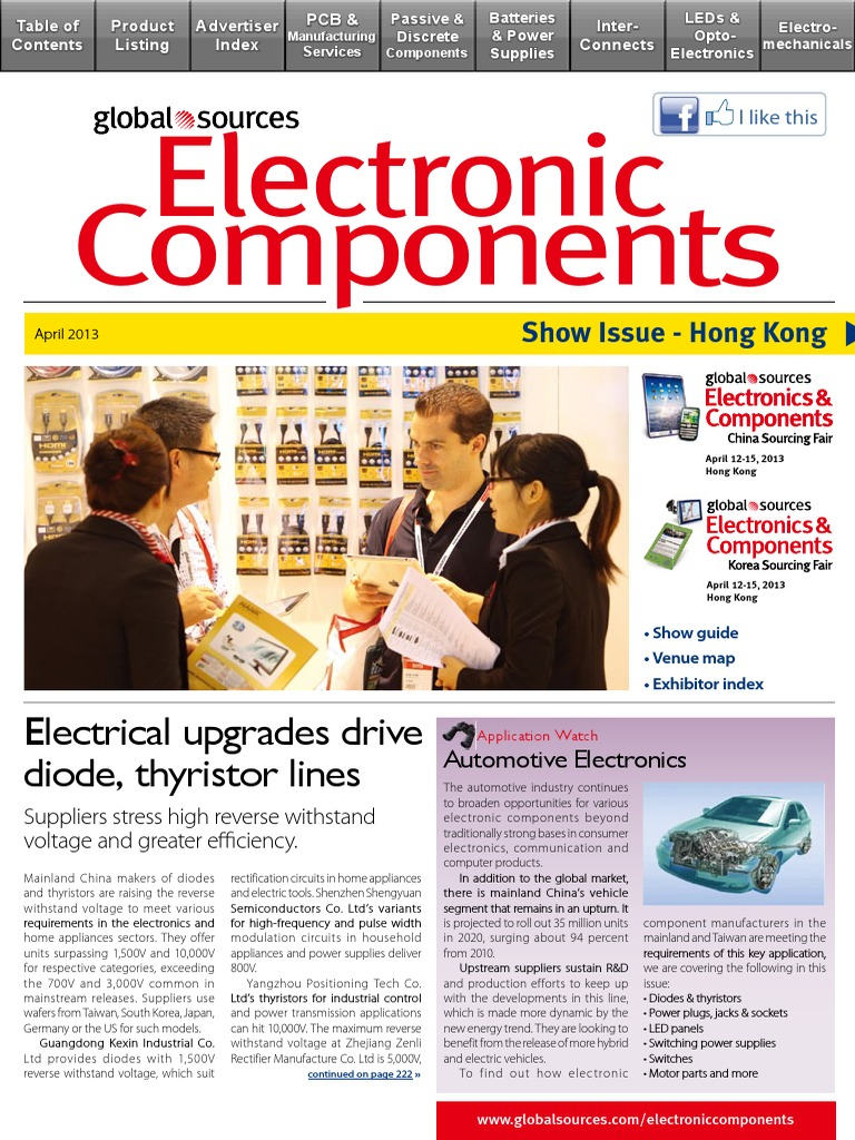 Electronic Components Manual Pdf Power Supply Electrical Connector