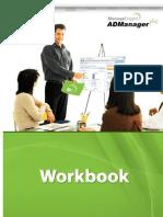 Admanagerplus Workbook