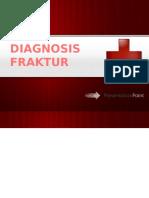 diagnosis fraktur.pptx