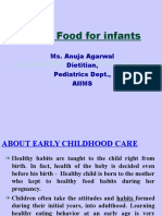 Weaning+foods+for+infants