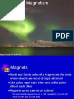 Magnetic Fields dsadas