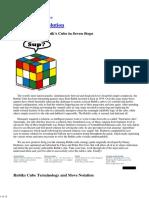 The Rubik's Cube Solution.pdf