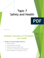 TOPIC 7- SAFETY AND HEALTH.ppt
