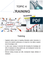 TOPIC 4-Training.ppt