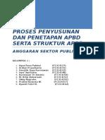 9 Proses Penetapan n Penyusunan n Struktur APBD
