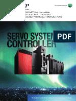Catalogue Servocontroller