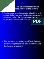 Mechanics of Financial Accounting