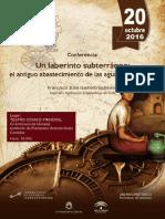 2016-10-20a Cartel Antiguo Abastecimiento Aguas Córdoba
