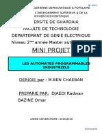 Mini Projet API