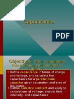 Capacitance 4
