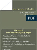 Intellectual Property Rights Ppts
