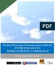 Euskal Ekonomia Demokraziaren Bidetik. PATRONALAK ETA MERKATARITZA GANBARAK (II)