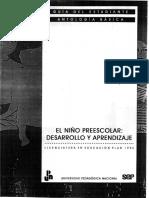 El niño Preescolar.pdf