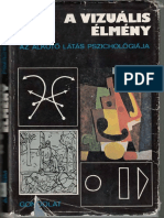 Rudolf Arnheim - A vizualis elmeny