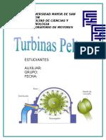 Turbinas Pelton 111