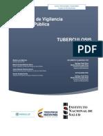 PRO Tuberculosis