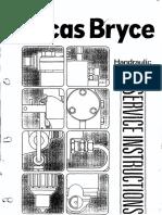 Lucas Bryce (Handraulic Starters)