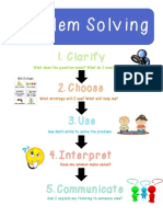 problem solving poster cps