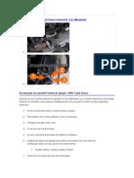 Bobina de Ignição e Crank Sensor Testes