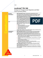 Sika® ViscoCrete®-TS 100-2