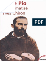 Padre Pio, Le Stigmatise - Yves Chiron