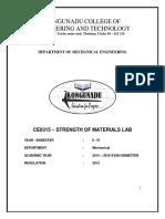 Som Lab Manual