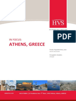 HVS in Focus Athens Greece