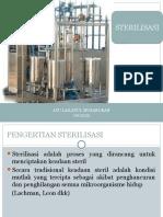SteriLisasi