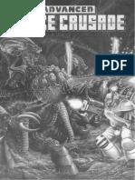 Advanced Space Crusade - Spanish
