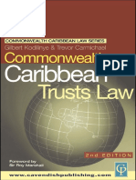 Commonwealth Caribbean Law of Trust.pdf