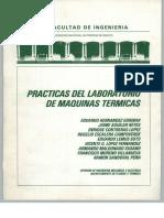 Practicas Del Laboratorio de Maquinas Termicas - Copia
