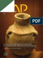 Valente 2016 - Fauna Neolítico em Portugal Monografia AAP