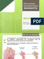 La Bronquitis