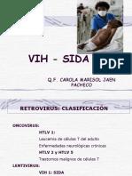 VIH _ SIDA