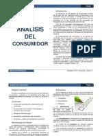 Manual Del Participante Análisis Del Consumidor 2016 DGP (1-10)