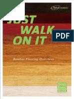 Infinite Bamboo Flooring Sydney - Sydney Art Flooring