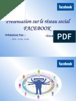 Facebook Achraf