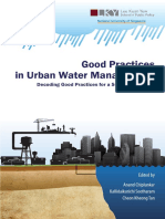 Good Practices Urban Water Management ADB